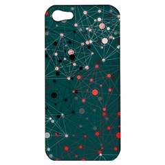 Pattern Seekers The Good The Bad And The Ugly Apple Iphone 5 Hardshell Case
