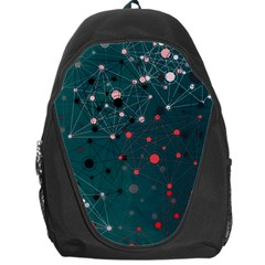 Pattern Seekers The Good The Bad And The Ugly Backpack Bag