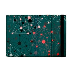 Pattern Seekers The Good The Bad And The Ugly Apple Ipad Mini Flip Case