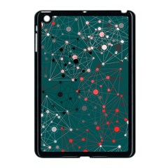 Pattern Seekers The Good The Bad And The Ugly Apple Ipad Mini Case (black)