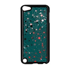 Pattern Seekers The Good The Bad And The Ugly Apple Ipod Touch 5 Case (black)