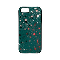 Pattern Seekers The Good The Bad And The Ugly Apple Iphone 5 Classic Hardshell Case (pc+silicone)