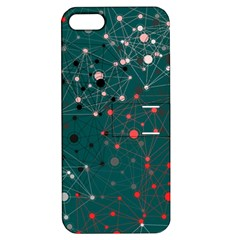 Pattern Seekers The Good The Bad And The Ugly Apple Iphone 5 Hardshell Case With Stand