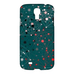 Pattern Seekers The Good The Bad And The Ugly Samsung Galaxy S4 I9500/i9505 Hardshell Case
