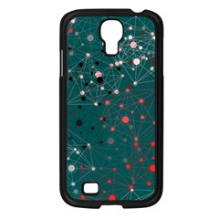 Pattern Seekers The Good The Bad And The Ugly Samsung Galaxy S4 I9500/ I9505 Case (black)