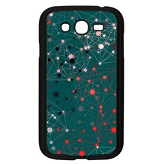 Pattern Seekers The Good The Bad And The Ugly Samsung Galaxy Grand Duos I9082 Case (black)