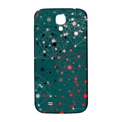 Pattern Seekers The Good The Bad And The Ugly Samsung Galaxy S4 I9500/i9505  Hardshell Back Case