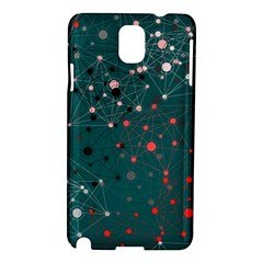 Pattern Seekers The Good The Bad And The Ugly Samsung Galaxy Note 3 N9005 Hardshell Case