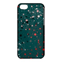 Pattern Seekers The Good The Bad And The Ugly Apple Iphone 5c Hardshell Case