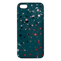 Pattern Seekers The Good The Bad And The Ugly Iphone 5s/ Se Premium Hardshell Case