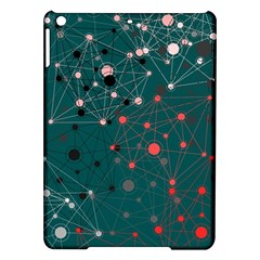 Pattern Seekers The Good The Bad And The Ugly Ipad Air Hardshell Cases
