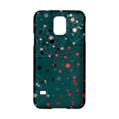 Pattern Seekers The Good The Bad And The Ugly Samsung Galaxy S5 Hardshell Case