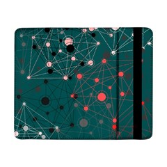 Pattern Seekers The Good The Bad And The Ugly Samsung Galaxy Tab Pro 8 4  Flip Case
