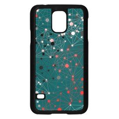 Pattern Seekers The Good The Bad And The Ugly Samsung Galaxy S5 Case (black)