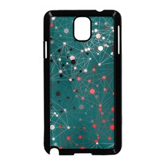 Pattern Seekers The Good The Bad And The Ugly Samsung Galaxy Note 3 Neo Hardshell Case (black)