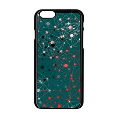 Pattern Seekers The Good The Bad And The Ugly Apple Iphone 6/6s Black Enamel Case
