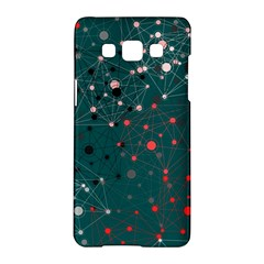 Pattern Seekers The Good The Bad And The Ugly Samsung Galaxy A5 Hardshell Case