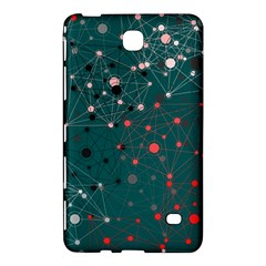 Pattern Seekers The Good The Bad And The Ugly Samsung Galaxy Tab 4 (7 ) Hardshell Case