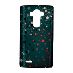Pattern Seekers The Good The Bad And The Ugly Lg G4 Hardshell Case