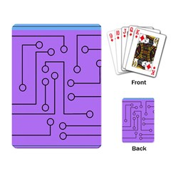 Peripherals Playing Card