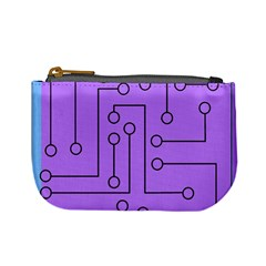 Peripherals Mini Coin Purses