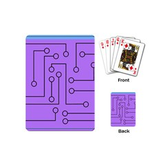 Peripherals Playing Cards (mini)