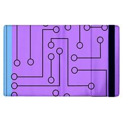 Peripherals Apple iPad 2 Flip Case