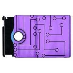Peripherals Apple Ipad 2 Flip 360 Case