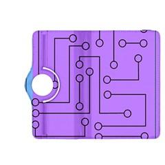 Peripherals Kindle Fire Hdx 8 9  Flip 360 Case