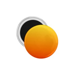 Rainbow Yellow Orange Background 1 75  Magnets