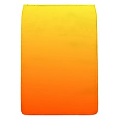 Rainbow Yellow Orange Background Flap Covers (s)