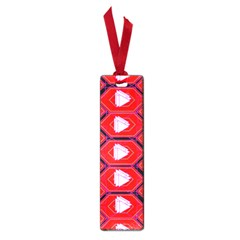 Red Bee Hive Small Book Marks