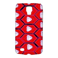 Red Bee Hive Galaxy S4 Active