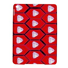 Red Bee Hive Ipad Air 2 Hardshell Cases