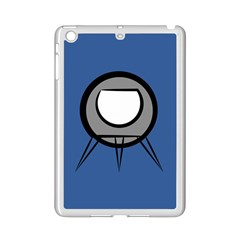 Rocket Ship App Icon Ipad Mini 2 Enamel Coated Cases