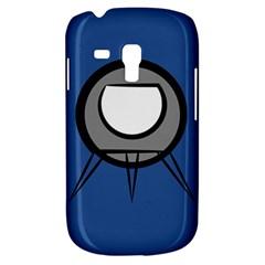 Rocket Ship App Icon Galaxy S3 Mini