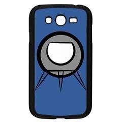 Rocket Ship App Icon Samsung Galaxy Grand Duos I9082 Case (black)