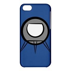 Rocket Ship App Icon Apple Iphone 5c Hardshell Case