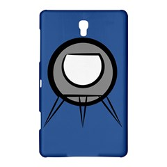 Rocket Ship App Icon Samsung Galaxy Tab S (8.4 ) Hardshell Case