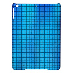 Seamless Blue Tiles Pattern Ipad Air Hardshell Cases