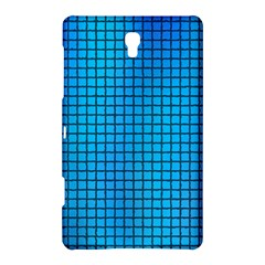 Seamless Blue Tiles Pattern Samsung Galaxy Tab S (8 4 ) Hardshell Case