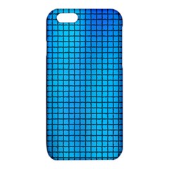 Seamless Blue Tiles Pattern iPhone 6/6S TPU Case
