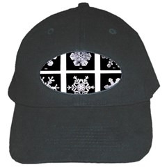 Snowflakes Exemplifies Emergence In A Physical System Black Cap