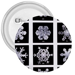 Snowflakes Exemplifies Emergence In A Physical System 3  Buttons