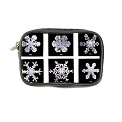Snowflakes Exemplifies Emergence In A Physical System Coin Purse