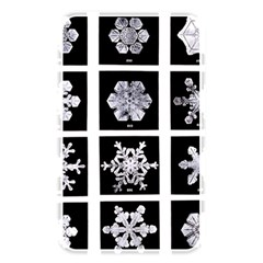 Snowflakes Exemplifies Emergence In A Physical System Memory Card Reader