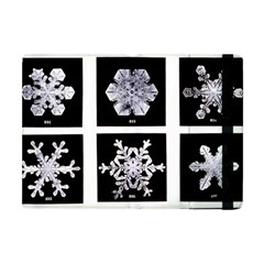 Snowflakes Exemplifies Emergence In A Physical System Apple Ipad Mini Flip Case
