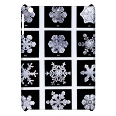 Snowflakes Exemplifies Emergence In A Physical System Apple Ipad Mini Hardshell Case
