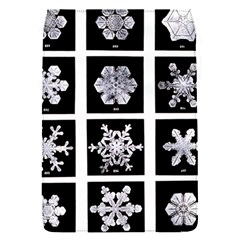 Snowflakes Exemplifies Emergence In A Physical System Flap Covers (s)