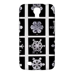 Snowflakes Exemplifies Emergence In A Physical System Samsung Galaxy Mega 6 3  I9200 Hardshell Case